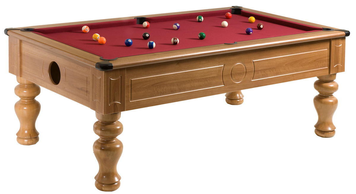 Pool Tables Ireland