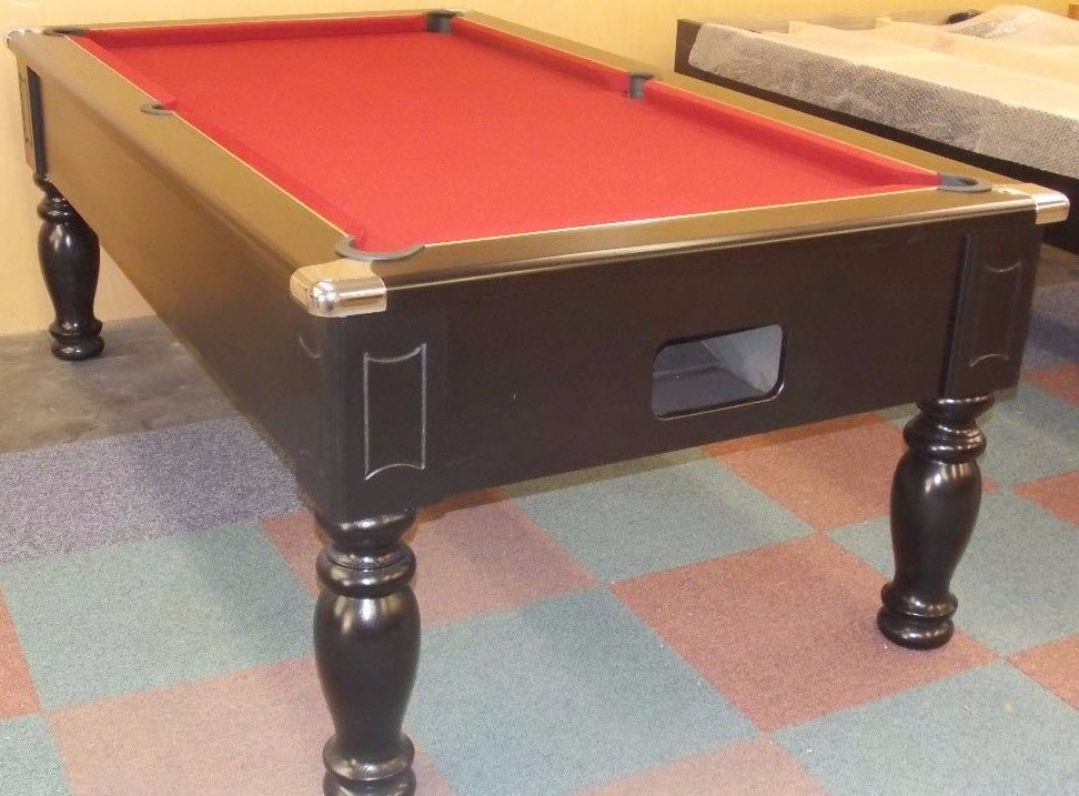 Snooker Tables Ireland
